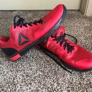 Reebok CrossFit Speed TR. Men size 10.5